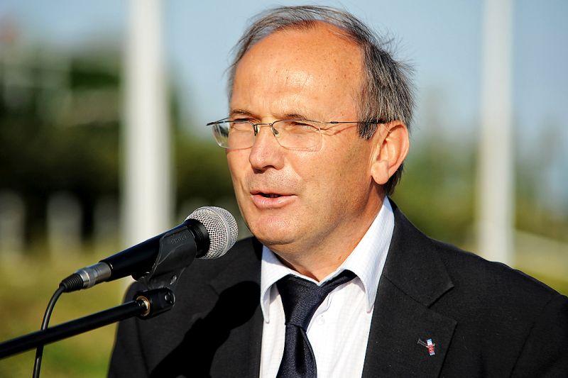 dr Krzysztof Zawalski