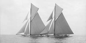 O łodziach i braciach