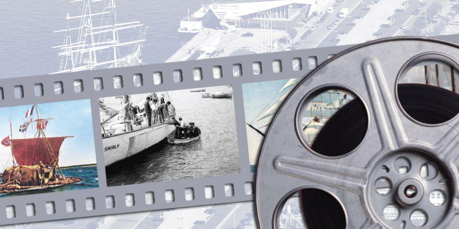Przegląd Filmów Żeglarskich w Gdyni