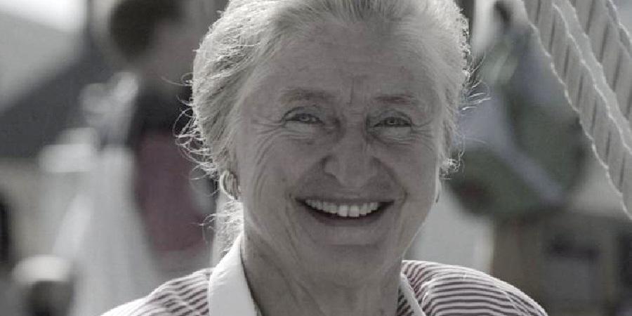Janka Bielak fot. J. Knabe