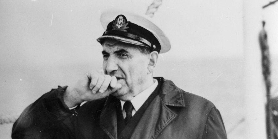 Karol Olgierd Borchardt – Kapitan własnej duszy image