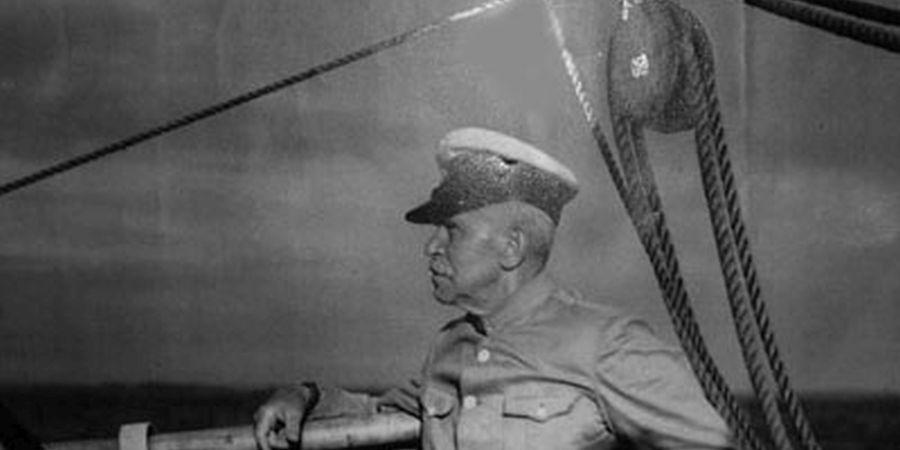 I żeglarz Rzeczpospolitej