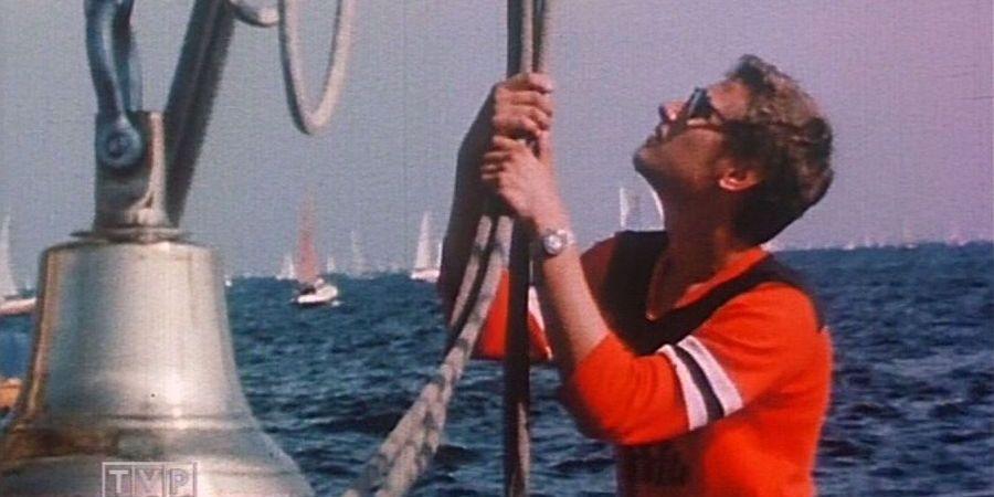 Spotkanie z morzem. Operacja żagiel 1978