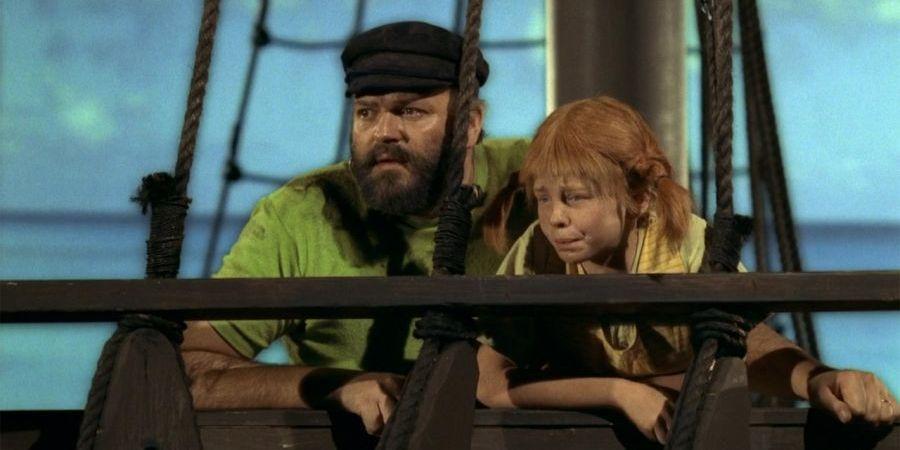 Pippi wśród piratów image