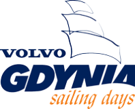 Volvo Gdynia Sailing Days logo