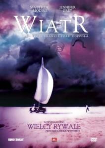 Wiatr - plakat filmu