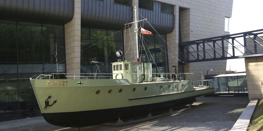Muzeum Marynarki Wojennej_2